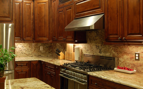 Residential and Commercial Cabinetry